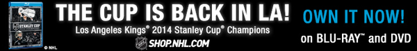 Stanley Cup DVD